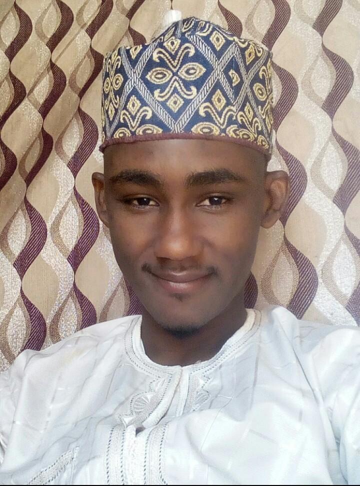 Moussa Djidingar