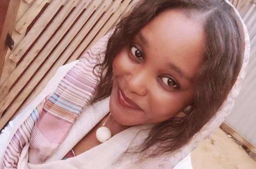 Article : Zenab Orty, l'écrivaine tchadienne et son tout premier roman