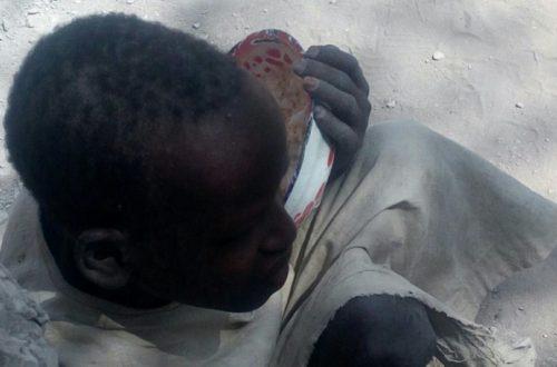 Article : Phénomène de la mendicité au Tchad